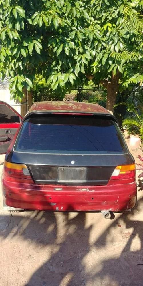 Toyota Starlet 1993 (WHATSAPP 866-8992)