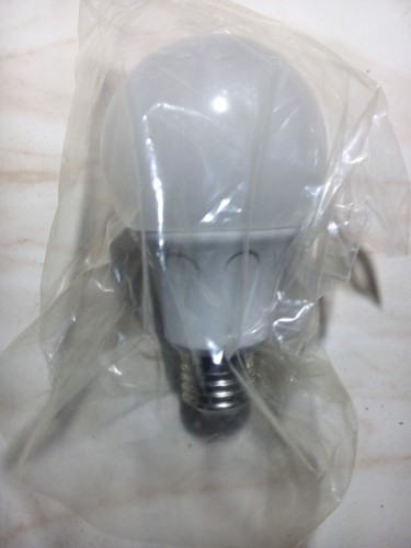 Motion Sensor 9w Led Bulb Energy Saving In/Outdoor