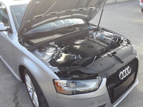 2016 Audi A4 S-Line Turbo ⭐