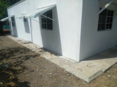Brand New Construction 2 Bedroom House