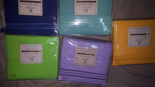 Sheet Set 4500 And 5000