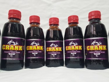 24--200ml--CRANK Roots Tonic Wine Other Market Kingston