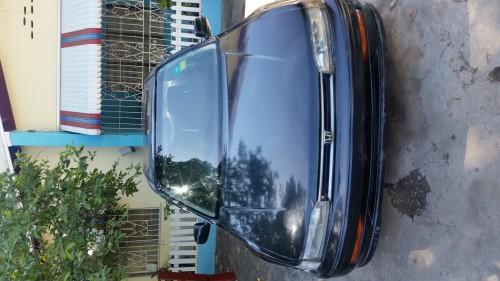 93 Honda Accord Ex Vtec