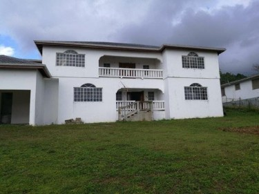 7 Bedroom 5 Bath (34 Fairview Ave Spur Tree MAN)