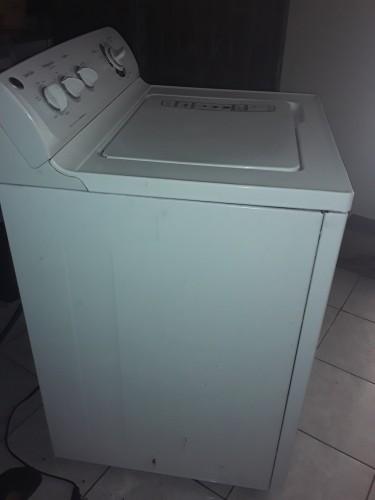 GE Washing Machine