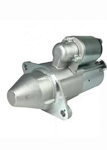 Van/starter Motor