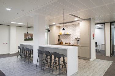 Coworking Spaces In Regus Kingston, New Kingston
