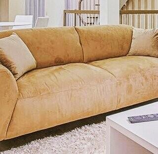 Custom Build Your Own Beautiful Sofa