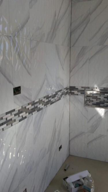 Orion Morgan Customised Tiling Design/Construction