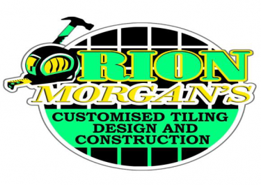 Orion Morgan Customised Tiling Design/Construction