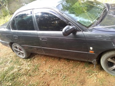 1994 Toyota Carolla 100
