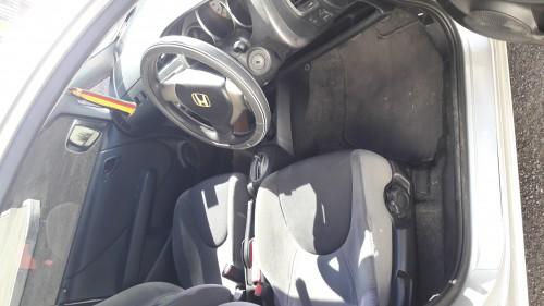 2006 Honda Fit