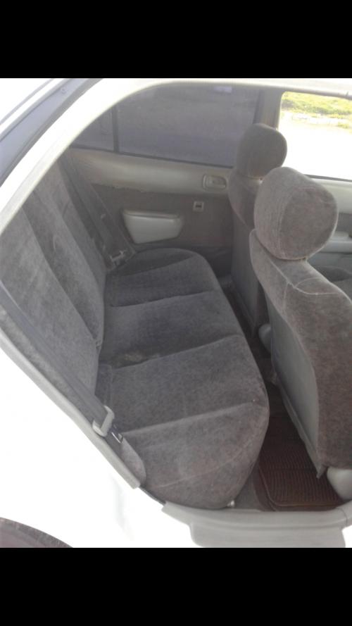Toyota Corolla 111 SE Saloon