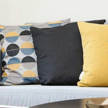 Decorate With Beautiful Cushions