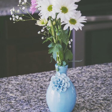 Decorate With A Gorgeous Vase