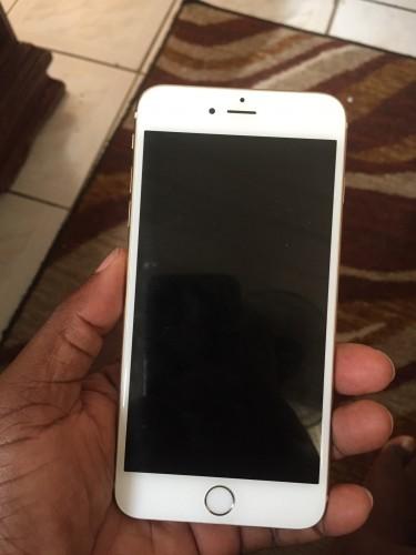 IPhone 6plus Board Dead