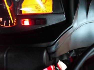 2013 Honda Cbr Repsol
