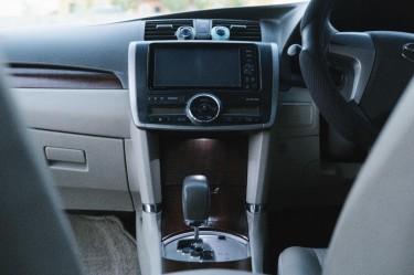 2012 Toyota Premio X
