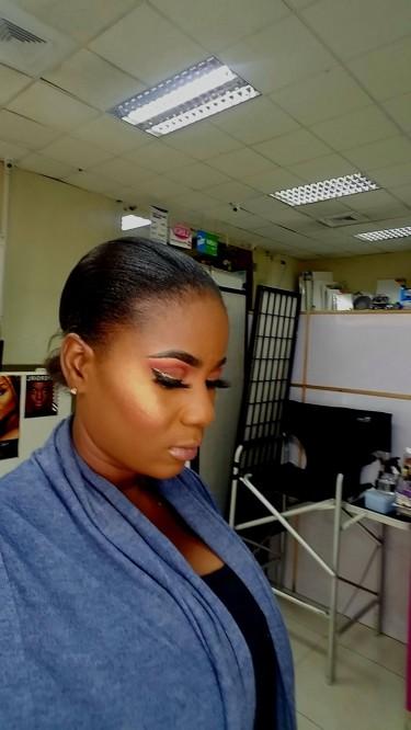 Makeup Bookings