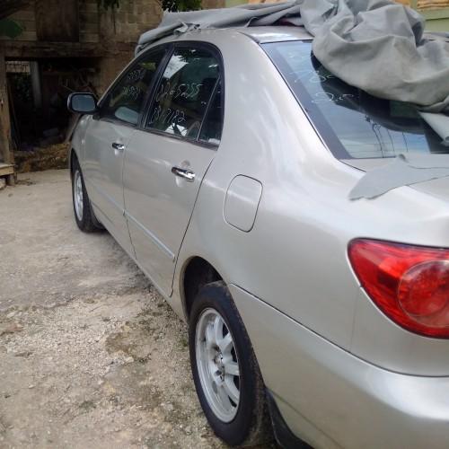 Toyota Altis 2006