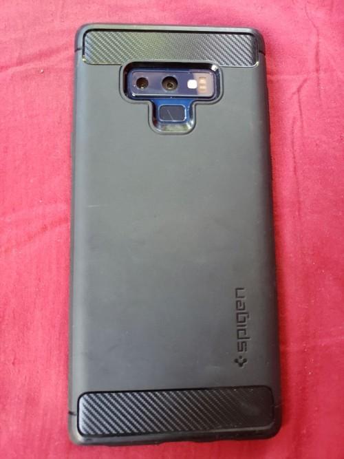 Samsung Galaxy Note 9