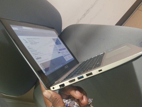 Asus Laptop Notebook