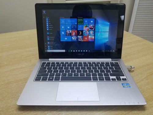 Asus Laptop Notebook