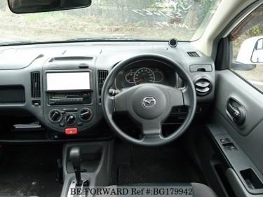 2014 Mazda Familia