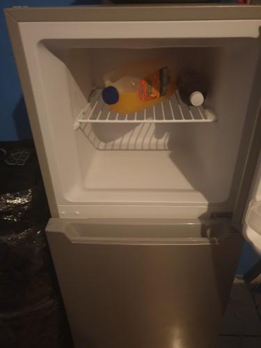 Imperial  Fridge/freezer
