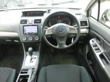 2016 Subaru Impreza Sports