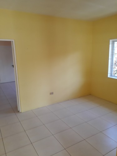 Small Side - 2 Bedroom House