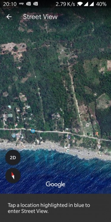 4.4 Acres Land Negril, Iron Shore (Mount Pleasant) Near To Rick\\\\\\\\\\\\\\\\\\\\\\\\\\\\\\\'s Cafe
