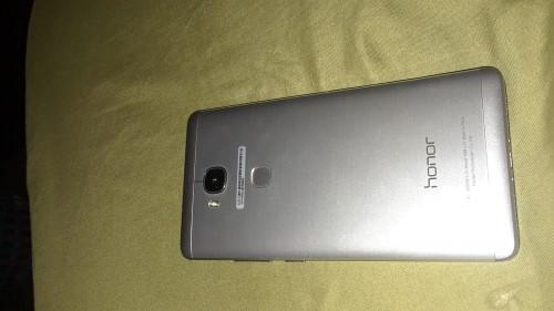 Huawei Honor 5X Unlocked Smartphone5.5 Display