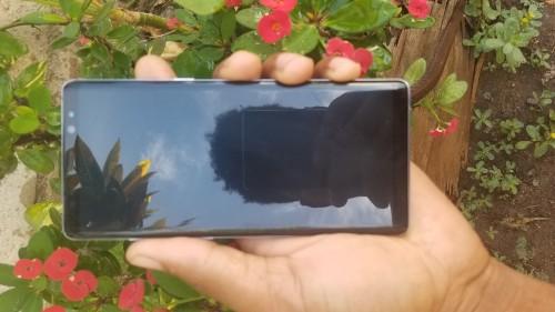 SAMSUNG Galaxy S9...$65,000<br /> In Box SAMSUNG Galaxy