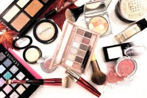 Make Money Selling Make-up