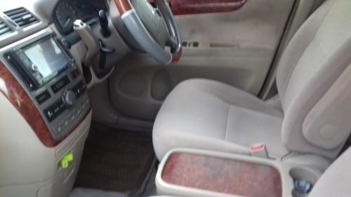 Toyota   Ipsum 2006