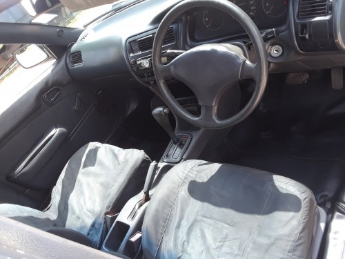 2002 Toyota Wagon