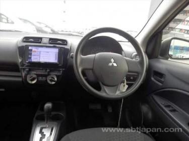 2014 Mitsubishi Mirage CALL GREGORY NOW