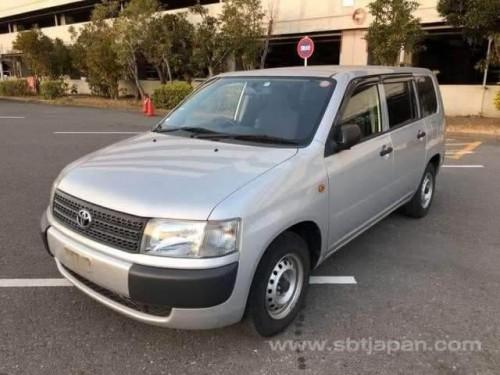 2014 Toyota Probox For Sale