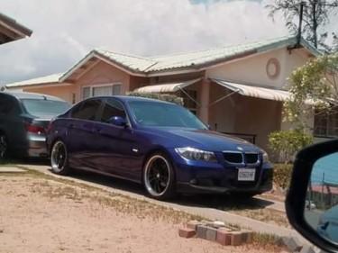 2006 BMW 3series