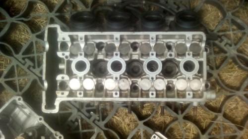 1999-2003 Yamaha R6 Cylinder Head & Starter