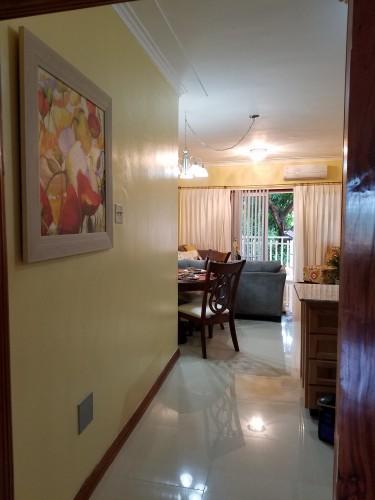Executive 2 Bedroom 2.5 Bathrooms Apartment