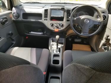 2014 Nissan AD