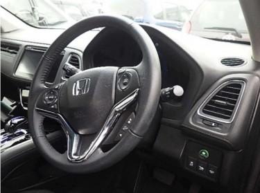 Honda Vezel 2014 (one Week Discount)