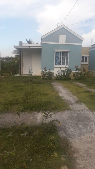 2 Bedroom House Furnished