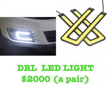 DRL U Light