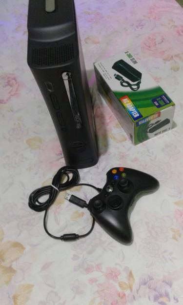 360 Xbox