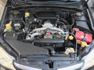 Subaru Impreza 2011 Clean