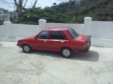 Ford Laser. Priced To Sell.