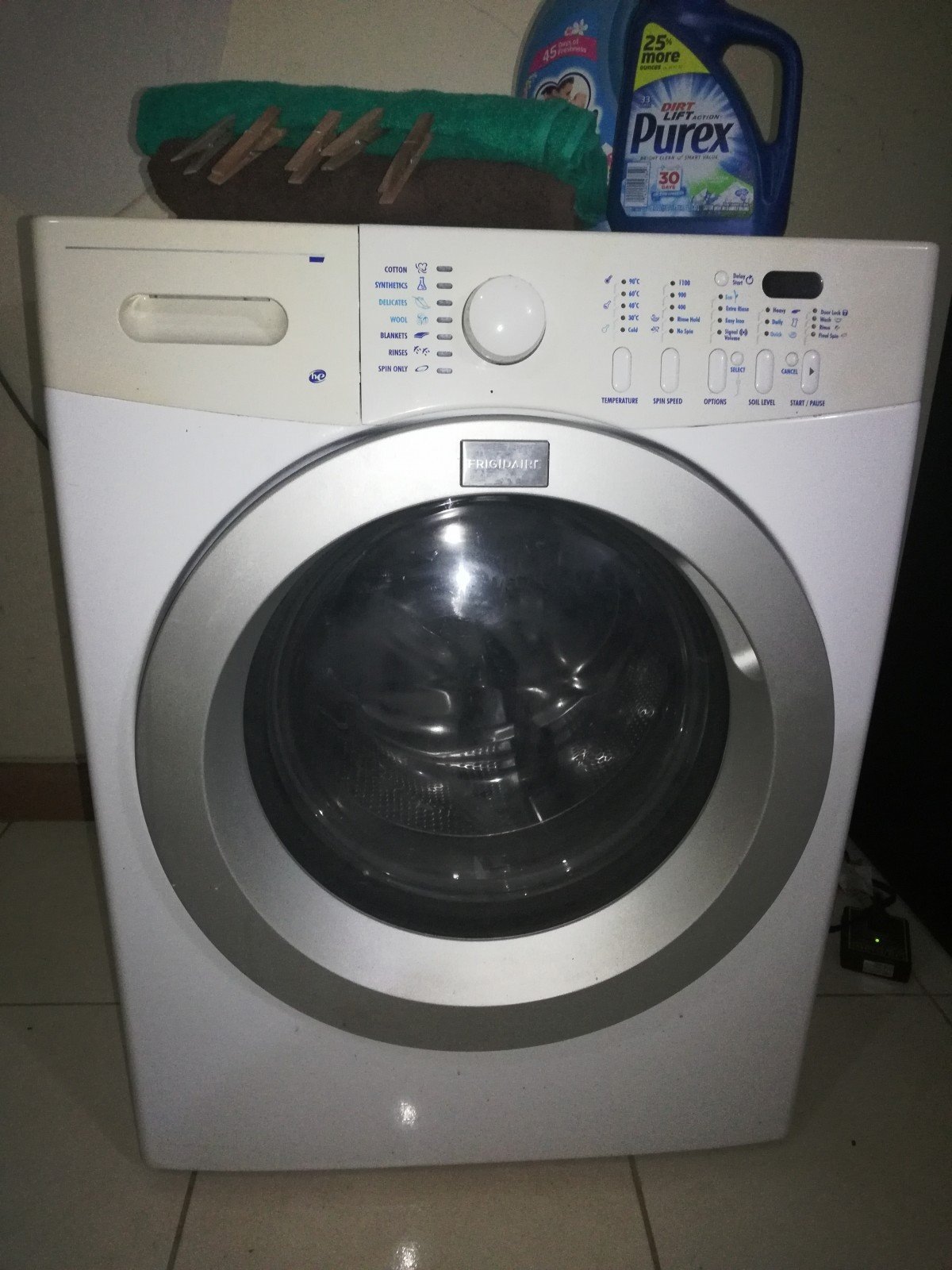 Frigidaire Washing Machine For Sale In Old Harbour St